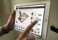 Drag & drop-functie in iOS 11 werkt ook op de iPhone