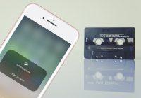 iOS 11: zo maak je een opname van je iPhone- of iPad-scherm