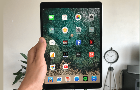 iPad Pro 10.5 preview