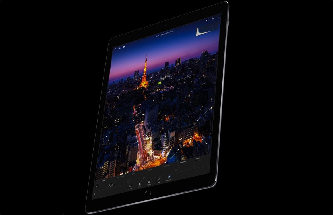 Waarom Apples 120Hz iPad-scherm zo belangrijk is voor AR en ARKit