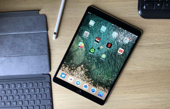 iPad Pro 10,5 review: de perfecte tablet