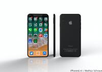 iPhoned ontwerpt de iPhone 8: onze visie voor de nieuwe iPhone