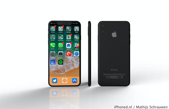 iphone 8-geruchten bevestigd