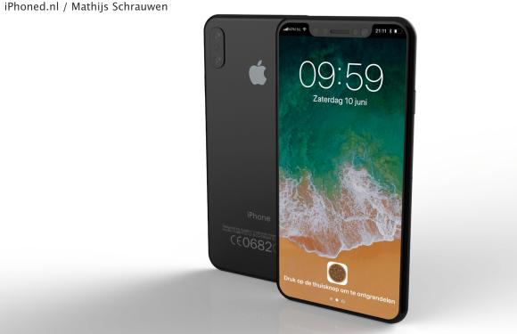 7 interessante features in iOS 11 die naar de iPhone 8 verwijzen