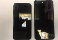 Overzicht: alle gelekte iPhone 8 afbeeldingen en onderdelen op een rij