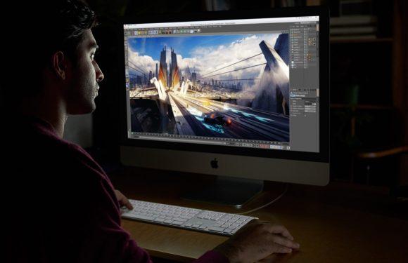 iMac Pro diefstal