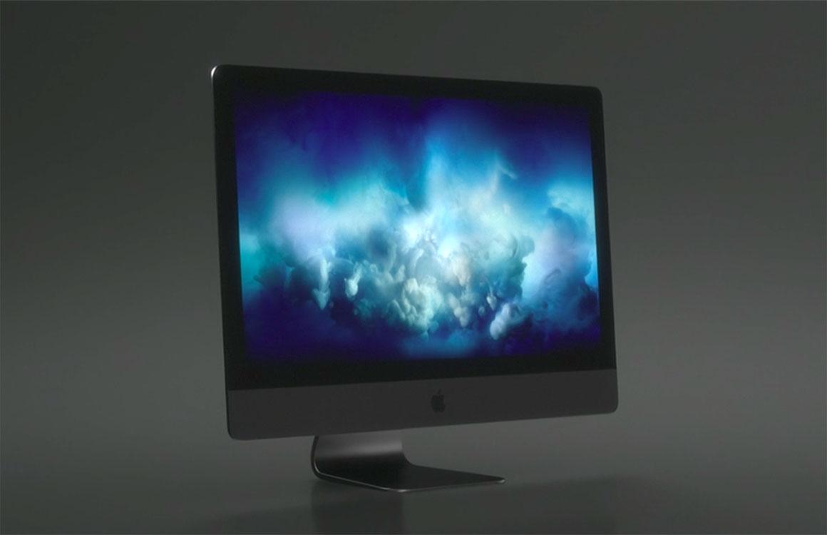 Downloaden maar: de fraaie wallpaper van de iMac Pro