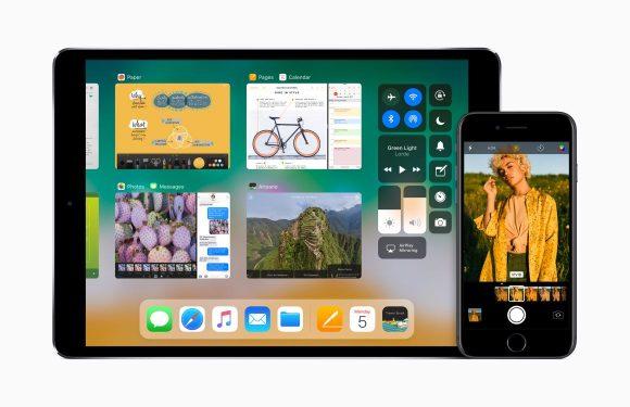 Overzicht: de beste iOS 11-tips voor je iPhone of iPad