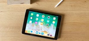 Review: de iPad 2018