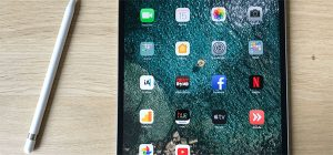 Check de uitgebreide iPad Pro 10.5 preview