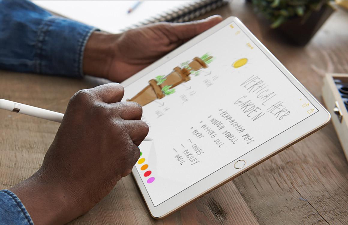 Amerikaanse media overwegend positief over iPad Pro 10.5