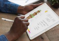 Dit moet je weten over de nieuwe 10,5 inch-iPad Pro