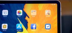 Check de iPad Pro 2018 (video)review