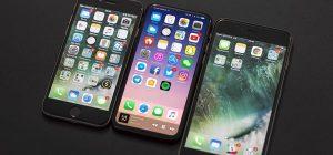 iPhone 7S: 5 mogelijke verbeteringen op rij