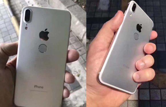 iphone X gerucht