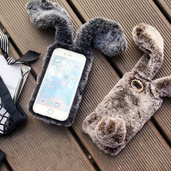 onpraktische iphone-hoesjes