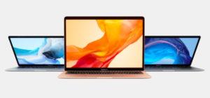 Dit is de MacBook Air 2018