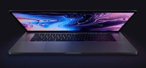 Alles over de nieuwe MacBook Pro 2018