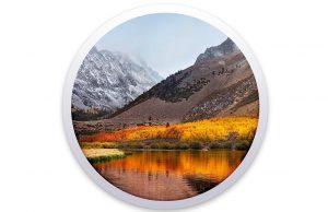 Apple brengt macOS High Sierra 10.13.5 met Berichten in iCloud uit