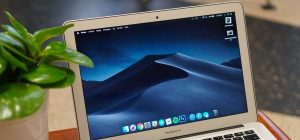 Lees onze macOS Mojave preview