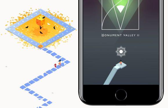 Monument Valley 2 review: modern kunstwerk zonder echte uitdaging