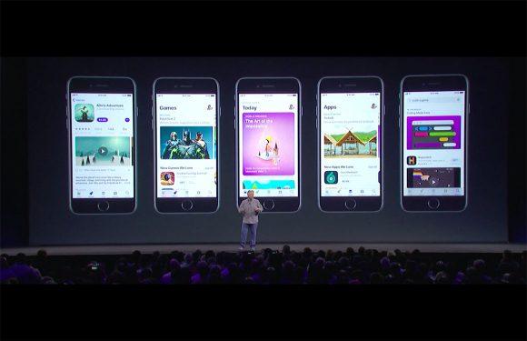app store-redesign
