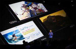 WWDC 2018 MacBook