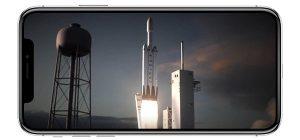 Opinie: video's kijken op de iPhone X
