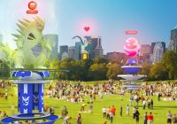 Pokémon GO's grootste update ooit voegt Raids en meer toe