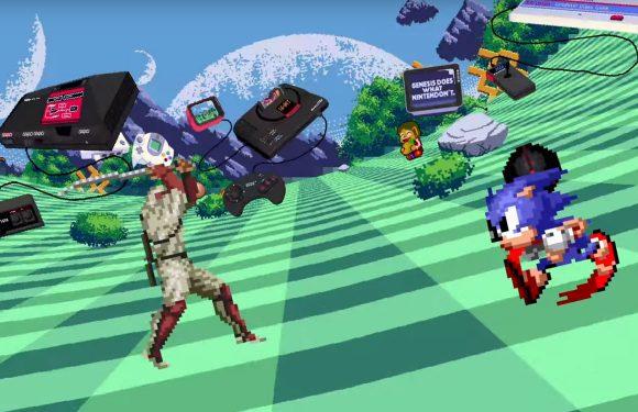 Speel gratis Sega-klassiekers zoals Sonic en Altered Beast op je iPhone