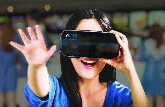Apple koopt maker van slimme bril die oogbewegingen meet