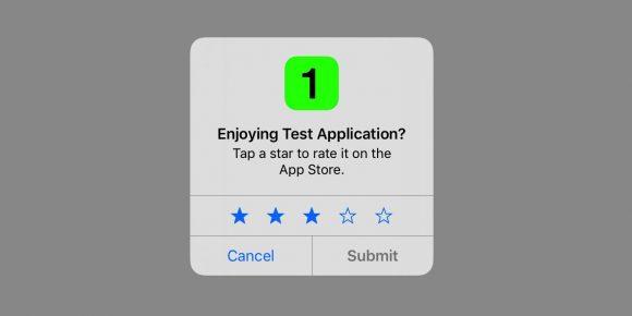 app-reviewverzoeken
