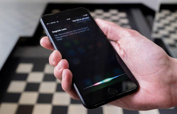 Apple wil Siri uitbreiden met meer ondersteuning voor apps