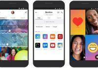 Nieuwe Skype-app gaat concurrentie aan met Snapchat