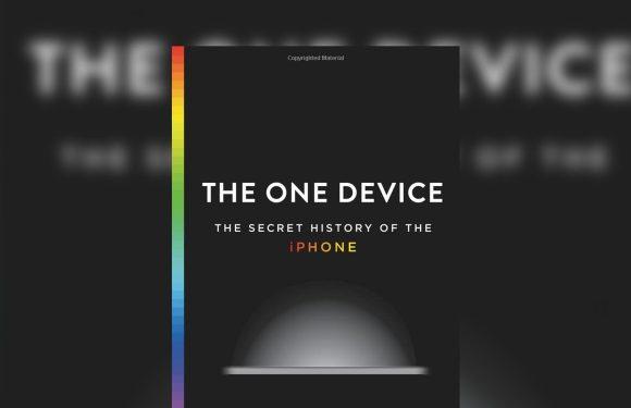 The One Device: boek vertelt het geheim achter de eerste iPhone