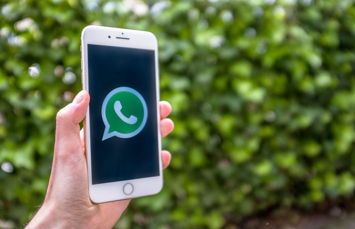 Zo deel je live je locatie met WhatsApp