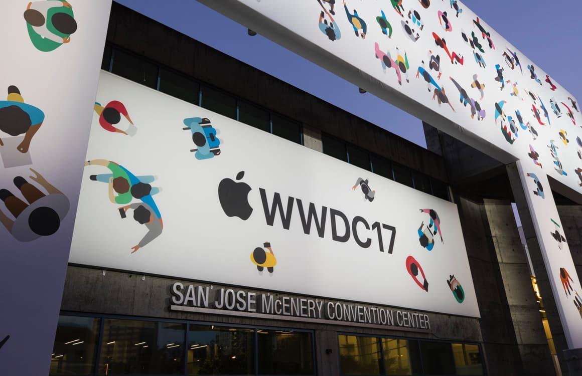 WWDC 2017 livestream: zo kijk je mee naar de Apple-keynote