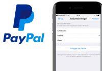 In 7 stappen met PayPal betalen in de App Store en iTunes
