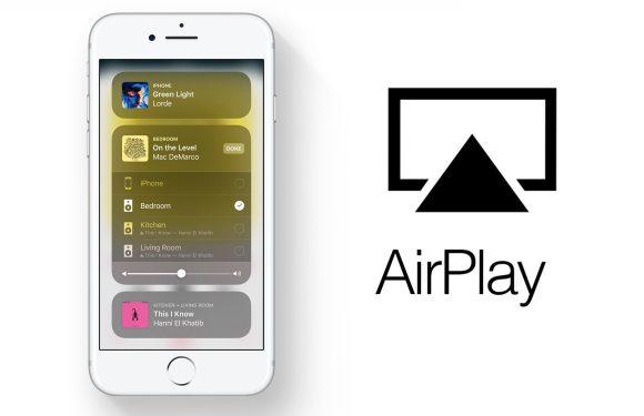 AirPlay 2: op deze 5 manieren verbetert Apple zijn draadloze techniek