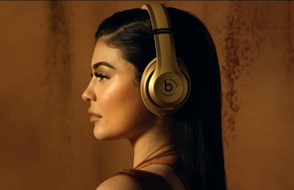 Apple en modemerk Balmain presenteren exclusieve Beats-koptelefoons
