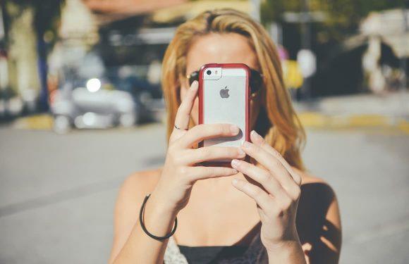 'Gezichtsscanner iPhone 8 al vier jaar in ontwikkeling, en zo werkt het'