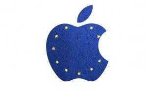 Apple EU-boete