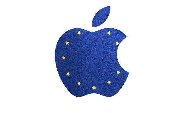 'VS bemoeit zich met Europese belastingzaak tegen Apple'
