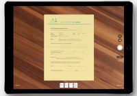 iOS 11: zo werkt de nieuwe documentscanner van de Notities-app