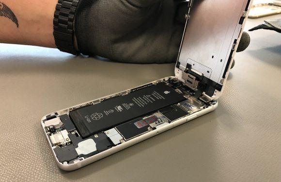 iPhone uit inboedelverzekering
