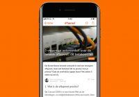 Nieuwsoverzicht week 28: iPhone 8-camera en tweede indruk AirPods