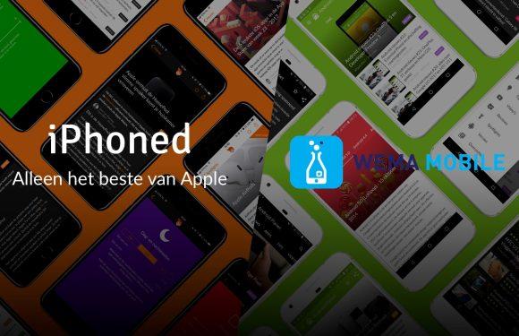 Interview: zo werd de iPhoned-app ontwikkeld (en deze functies komen er aan)