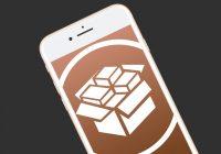 Cydia, de App Store voor gejailbreakte iPhones, stopt ermee