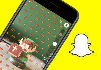 Gifs toevoegen en meer overzicht dankzij Snapchat-update
