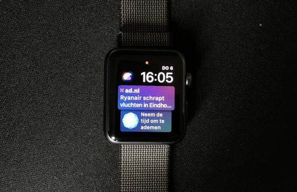 watchOS 4 preview